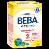 Nestlé BEBA Optipro Kindermilch 2+ 600g