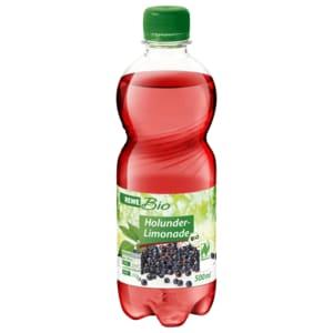 REWE Bio Holunder-Limonade 0,5l