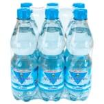 Nürburg Quelle Mineralwasser Classic 6x0,5l