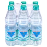 Nürburg Quelle Mineralwasser Medium 6x0,5l