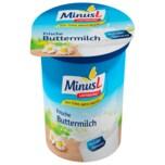 MinusL Laktosefrei Buttermilch-Drink 400g