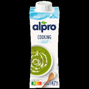 Alpro Soja-Kochcrème Cuisine Light vegan 250ml