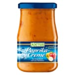 Kattus Paprika-Creme 330g