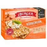 Burger Kürbiskern Knäckebrot 250g