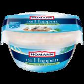 Homann Dill-Happen 200g