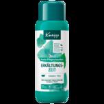 Kneipp Aroma-Pflegeschaumbad Erkältungszeit Eukalyptus + Minze 400ml