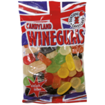 Suntjens Candyland Winegums 260g