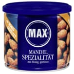 Max Mandelspezialität mit Honig geröstet 150g
