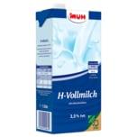 Muh Haltbare Milch 3,5% 1l