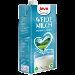 Muh Haltbare Milch 1,5% 1l