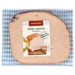 Vinzenzmurr Weißer Leberkäs mit Kalbfleisch 300g