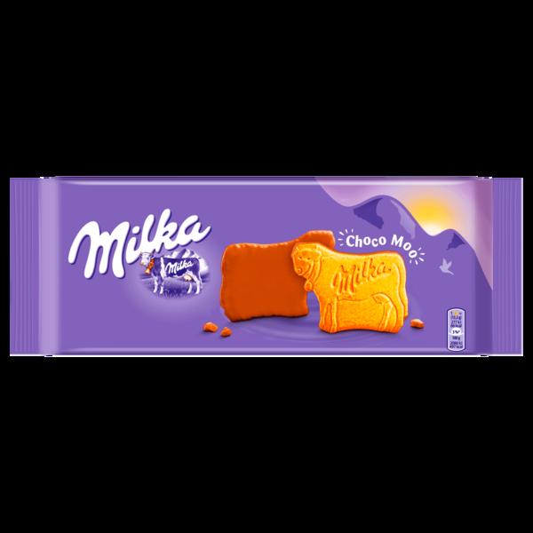 Milka Schokokekse