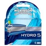 Wilkinson Sword Hydro 5 Klingen 4 Stück