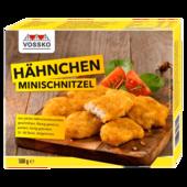 Vossko Hähnchen Minischnitzel 500g
