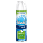 Wilkinson Sword Hydro Sensitive Schaum-Mousse 250ml