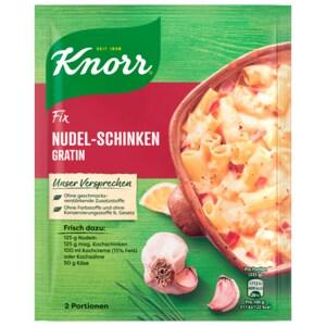 Knorr Fix Nudel-Schinken-Gratin 28g