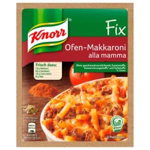 Knorr Fix Ofen-Makkaroni alla mamma 52g