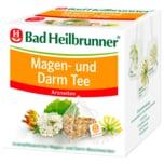 Bad Heilbrunner Arzneitee Magen- und Darm Tee 8x1,8g - 8 Beutel
