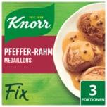 Knorr Fix Pfeffer-Rahm-Medaillons 35g