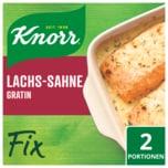 Knorr Fix Lachs-Sahne Gratin 2 Portionen