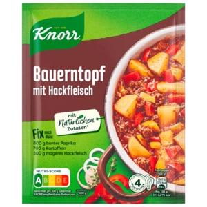Knorr Fix Bauerntopf mit Hackfleisch 43g