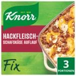 Knorr Fix Hackfleisch Schafskäse-Auflauf 43g