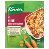 Knorr Fix Nudel-Hackfleisch-Gratin 36g