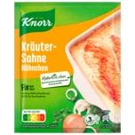 Knorr Fix Kräuter-Sahne Hähnchen 3 Portionen