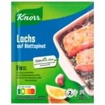 Knorr Fix Lachs auf Blattspinat 28g
