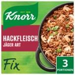 Knorr Fix Hackfleisch Jäger-Art 36g