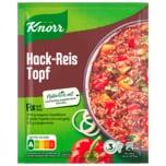 Knorr Fix Hack-Reis-Topf 49g