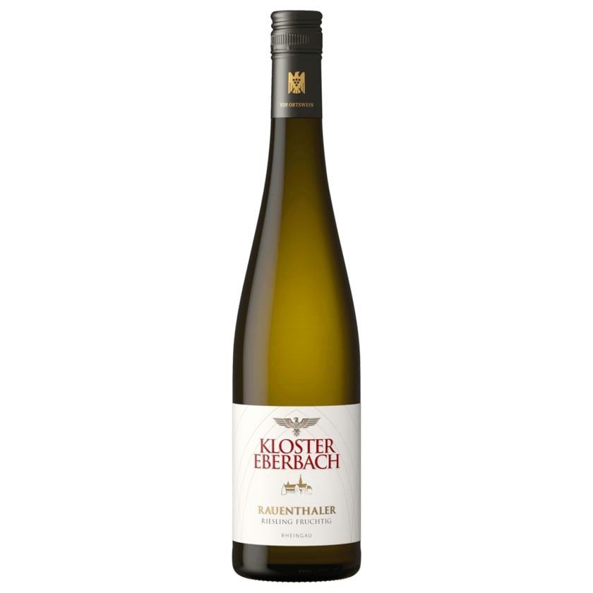 Kloster Eberbach Weißwein Riesling fruchtig 0,75l