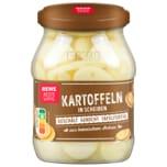 REWE Beste Wahl Kartoffeln in Scheiben 445g
