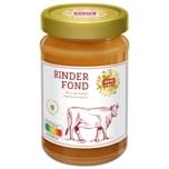 REWE Feine Welt Rinder Fond 400ml