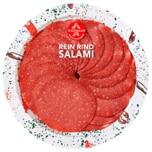 Wiltmann Rein Rind-Salami 80g