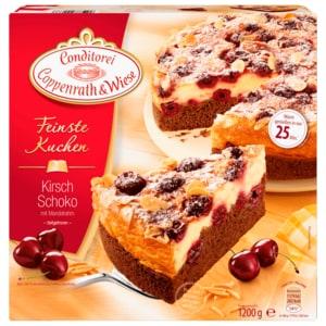 Conditorei Coppenrath & Wiese Feinste Kuchen Kirsch-Schokolade 1,2kg