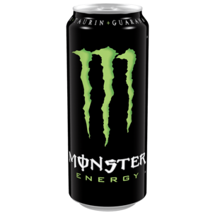 Monster Energy 0,5l