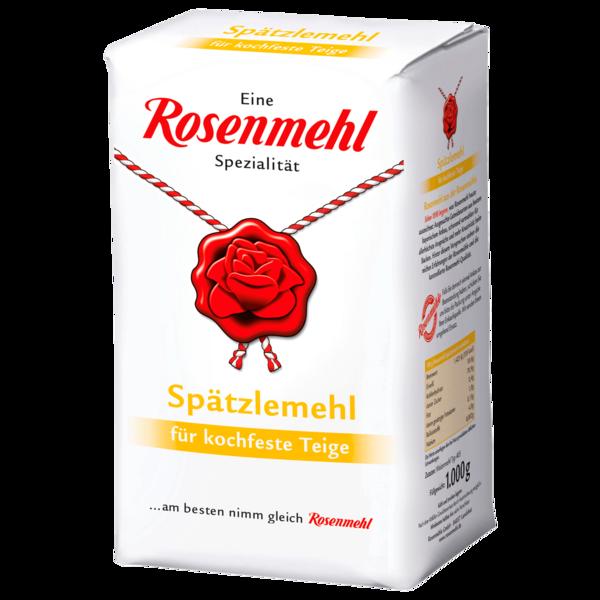 Rosenmehl Spätzlemehl 1kg