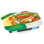 Mr.Fix Grünkohl mit 2 Mettenden und Kartoffeln 350g