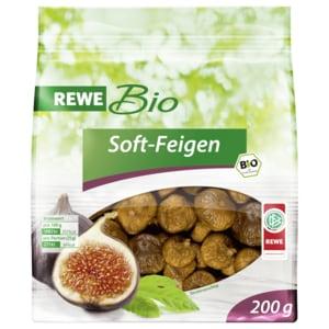 REWE Bio Soft-Feigen 200g