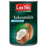 Lien Ying Kokosmilch fettreduziert 400ml