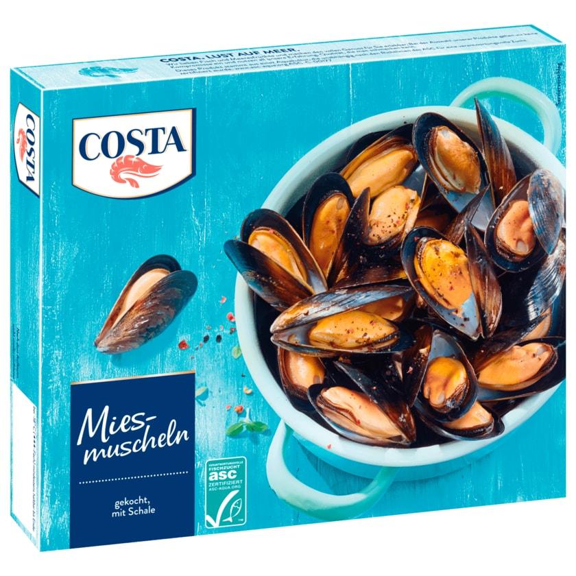 Costa Seemuscheln 450g