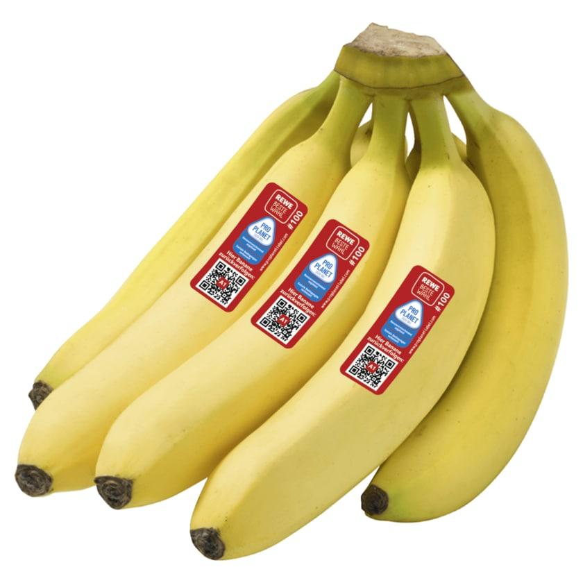 REWE Beste Wahl Banane