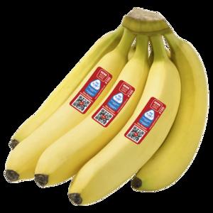 REWE Beste Wahl Bananen