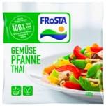 Frosta Gemüse Pfanne Thai 480g