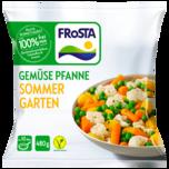 Frosta Gemüsepfanne Sommergarten 480g