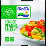 Frosta Gemüsepfanne Balkan 480g