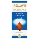 Lindt Excellence Vollmilch 100g