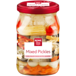 REWE Beste Wahl Mixed Pickles 190g