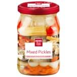 REWE Beste Wahl Mixed Pickles 190g
